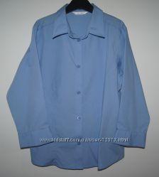 Школьная блузка Top Class, Англия, 158