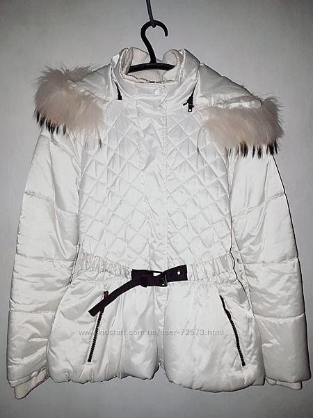 Казково красива куртка Monnalisa, 152
