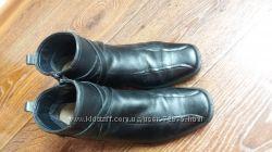 Демисезонные ботиночки Ecco 38р.
