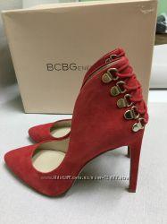 Туфли BCBG размер 37