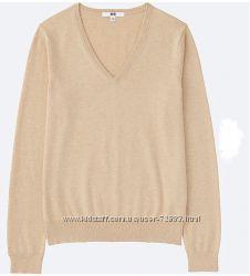 Uniqlo свитера