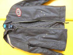 Стильная демикуртка PUMPKIN PATCH на 135 см