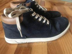 Ботинки Timberland на мальчика 38 размер