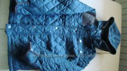 Zara  - новая куртка на подростка  школа