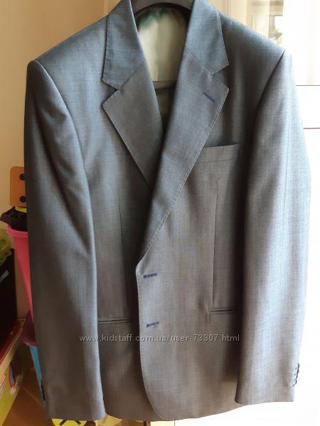 Arber - костюм классический - шесть и шелк