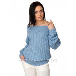 Новинки - легкие пуловеры, варианты расцветок