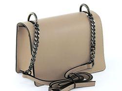 Женская сумка VERA PELLE Италия Кожа. Более 500 моделей обуви и сумок