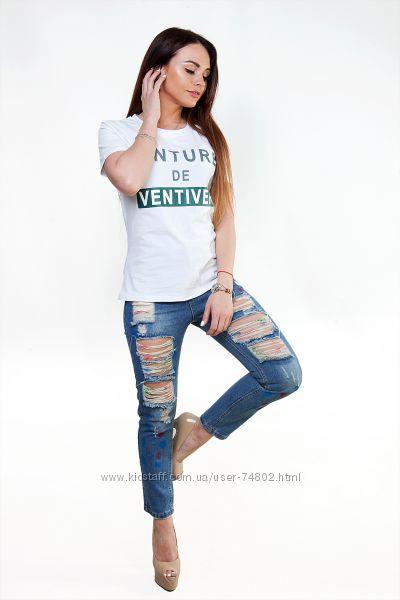 Джинсы женские. Женские джинсы - Kidstaff  099f655f23ee8
