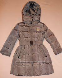 Курточка польская зимняя удлинённая Active Good Clarity