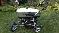 Продам коляску Bebecar трехколесную