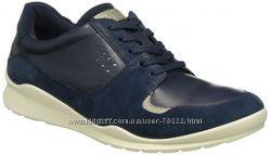 Ессо Mobile Iii Sneakers кожаные кроссовки р. 40
