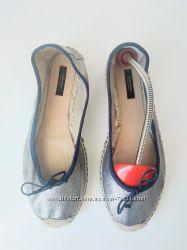 балетки зара Zara