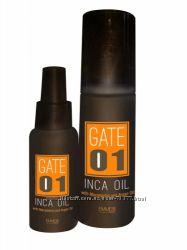 Масло для волос. Inca oil Масло макадамии