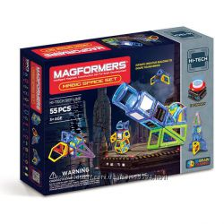 Конструктор Magformers