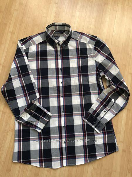 Мужская рубашка Angelo Litrico, Германия,  высокое качество