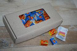 Коробки для пряников, мыла, коробки подарочные
