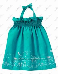 Платья Crazy8 и Gymboree  на 3-6лет