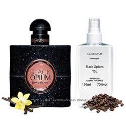 Наливная парфюмерия Yves Saint Laurent Black Opium 65 мл