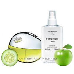Наливная парфюмерия Donna Karan New York Be Delicious 110 мл