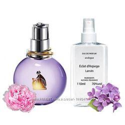 Наливная парфюмерия Lanvin Eclat d&rsquoArpege 110 мл