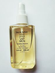 Наливная парфюмерия Carolina Herrera 212VIP men 110мл