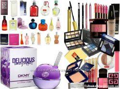 СП парфюмерия и косметика всех мировых брендов