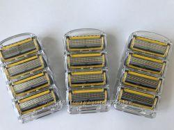 Акция 12 картриджей Fusion ProShield за 999 гривен 20 за 1499 и 40 за 2499
