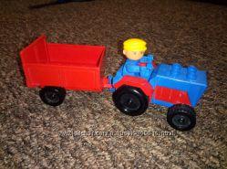 Lego Duplo Оригинал - не дорого