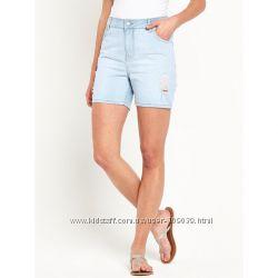 Классные джинсовые шорты South