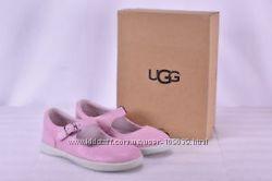 UGG туфельки