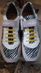 Шикарные кроссовки от Geox Respira