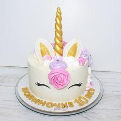 Вкусные и красивые торты  на заказ