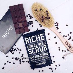 Супер скраб для для тела riche шоколад