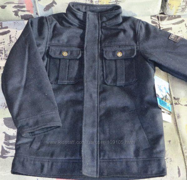 Распродажа Стильное пальто на мальчика iXtreme 5-7 лет
