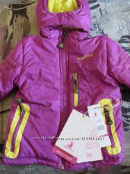 Детская курточка на годик