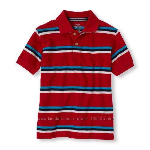 Яркие тениски Children 4, 5, 6 лет