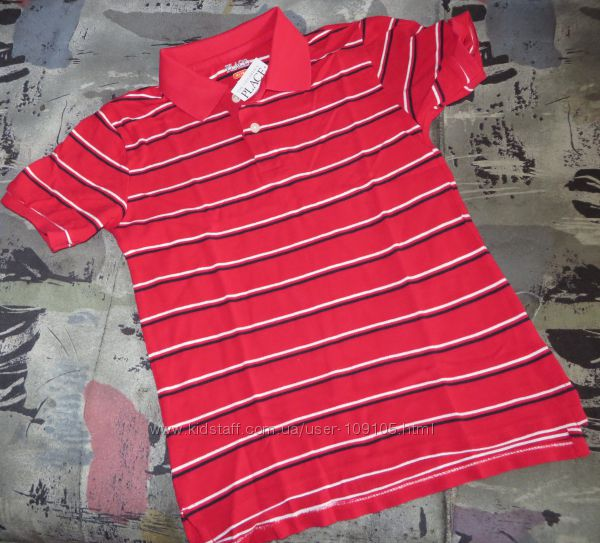 Тениска Childrens 7, 8 лет Разные цвета