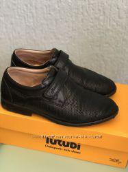 Школьные туфли Tutubi 34р.