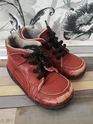 Ботинки Ортекс 16,5 см