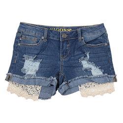 Шорты, джинсовые, vigoss , новые, оригинал, цена пролета