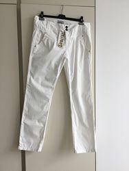 Чиносы летние брюки из хлопка
