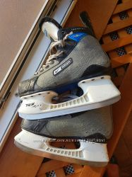 Коньки Bauer power fit 38. 5 EUR. 5 R