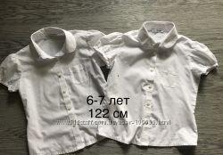 Школьные рубашки Marks&Spenser