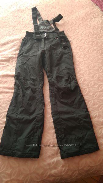 Горнолыжные штаны подростковые или на миниатюрную девушку Running River