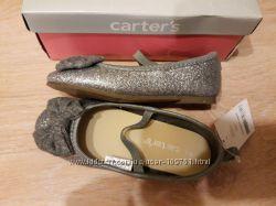 Туфельки Carters 9p