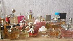 Оригинальная парфюмерия - распив от1 мл