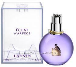 Lanvin Eclat DArpege - нежный, свежий, воздушный, акварельный