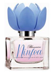 Blumarine Ninfea -  аромат водяной лилии,