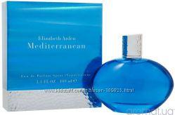 Elizabeth Arden Mediterranean - обаяние Средиземноморья