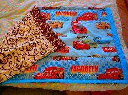 одеяла из лоскутков